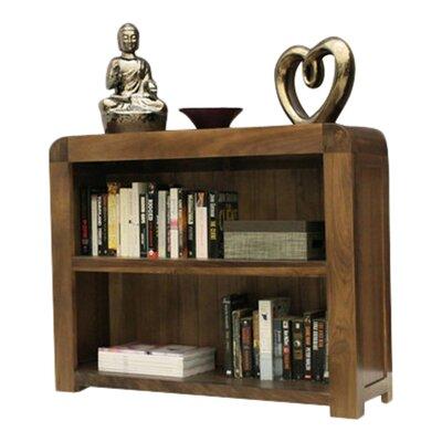 Baumhaus Shiro Low Wide 80cm Standard Bookcase