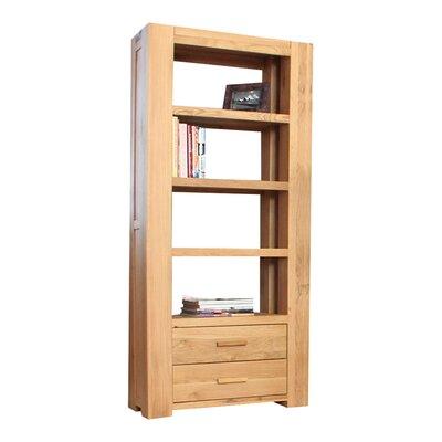 Baumhaus Atlas Tall Wide 180cm Standard Bookcase