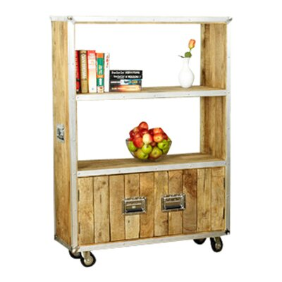 Borough Wharf Cottesmore 145cm Bookcase