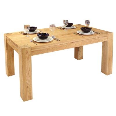 Baumhaus Atlas Dining Table