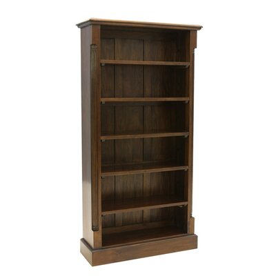 Baumhaus La Roque Tall Wide 180cm Standard Bookcase