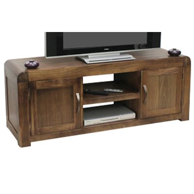 Baumhaus Shiro TV Stand for TVs up to 72""