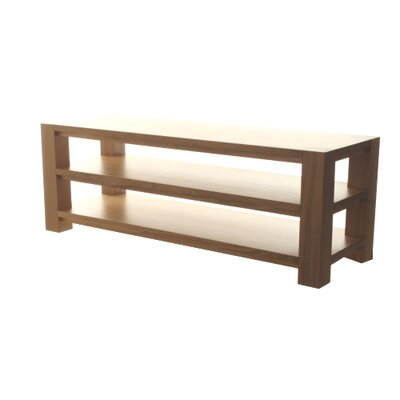 """Baumhaus Aston TV Bench for TVs up to 72"""""""