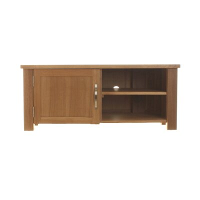 """Baumhaus Aston TV Stand for TVs up to 50"""""""