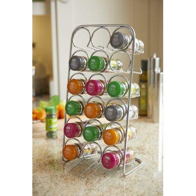 Hahn Pisa 18 Jar Spice Rack