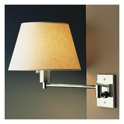WPT Design Bilbao Swing Arm Wall Lamp