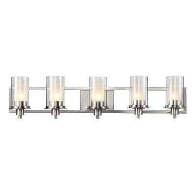 Kincade 5-Light Vanity Light