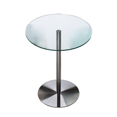 Rexite Desco End Table