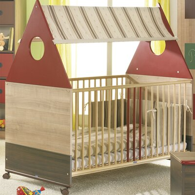Taube Jugendmöbel 3-tlg. Babybettwäsche-Set Piccola