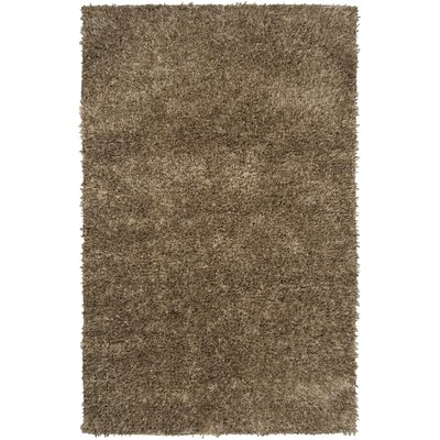 Candice Olson Rugs Fusion Golden/Beige Area Rug