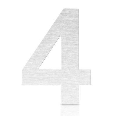 Heibi Hausnummer 4 Midi