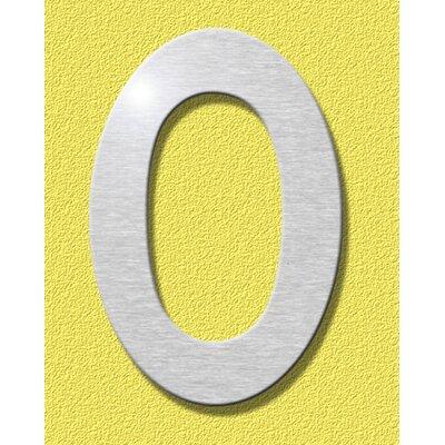 """Heibi Hausnummer """"0"""""""
