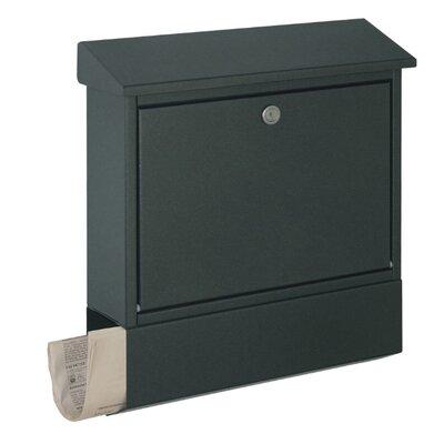 Heibi Briefkasten mit Personalisierung