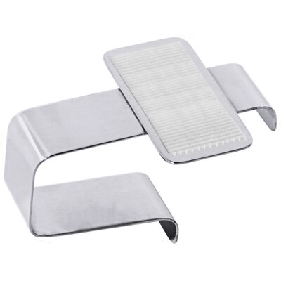 Contacto Bander Tischtuchhalter mit Platte