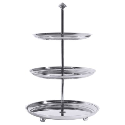 Contacto Bander Petits-Fours-Etagere