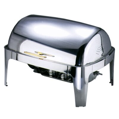Contacto Bander 8,5 L Roll-Top Chafing-Dish