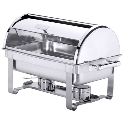 Contacto Bander Roll-Top Chafing-Dish