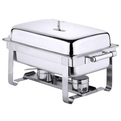 Contacto Bander Chafing-Dish