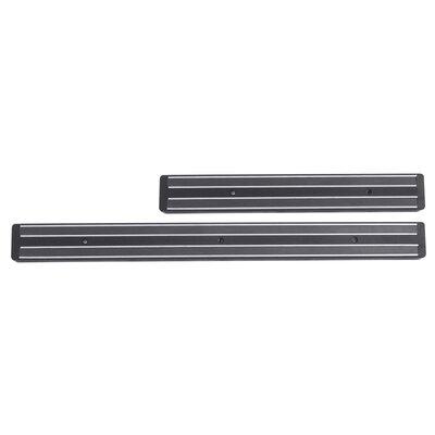 Contacto Bander Magnet-Messerhalter in Schwarz