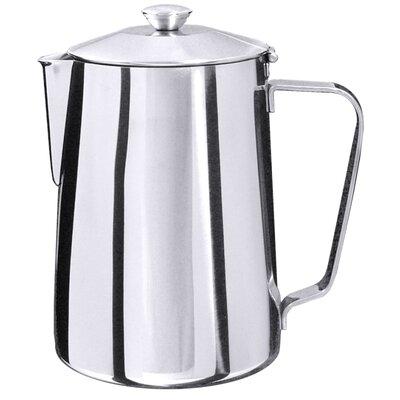 Contacto Bander Kaffeekanne Tomson