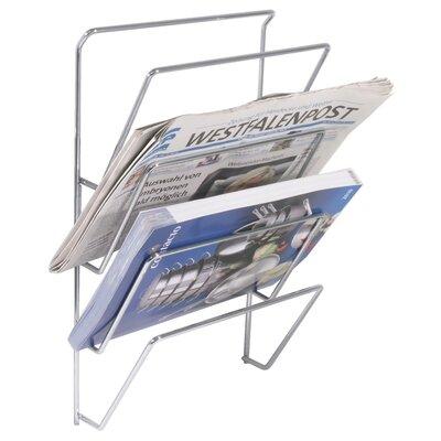 Contacto Bander Zeitschriftenhalter