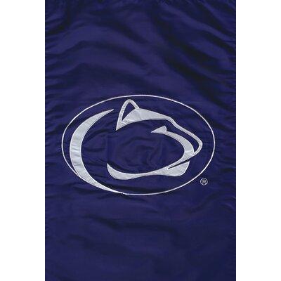 NCAA Vertical Flag NCAA Team: Penn State