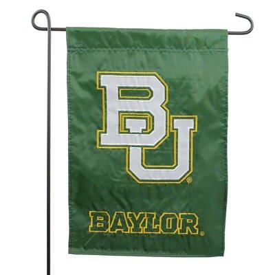 NCAA Vertical Flag NCAA Team: Baylor