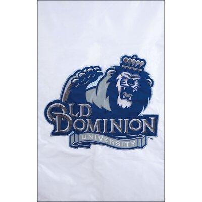 NCAA Vertical Flag NCAA Team: Old Dominion