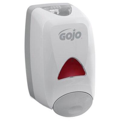 "FMX-12 Foam Hand Wash Soap Dispenser Size: 15"" H x 12.62"" W x 10.94"" D"