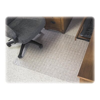 Deflect-O Corporation Checkered Chairmat