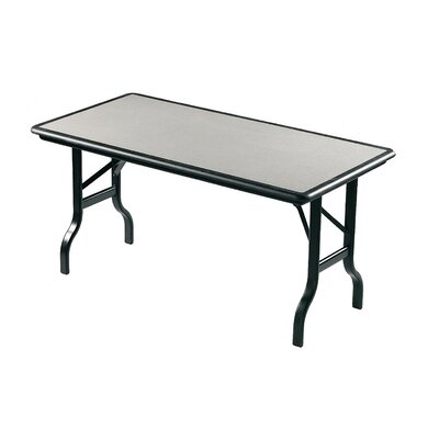"Indestruc-Tables Too? 96"" Rectangular Folding Table"