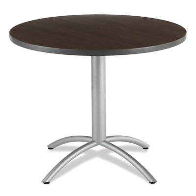 CafeWorks Dining Table Top Finish: Walnut