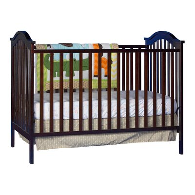 Hampton 2 In 1 Convertible Crib Wayfair