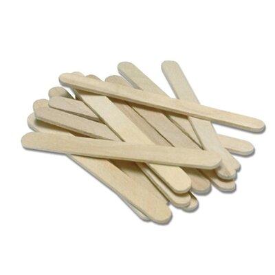 Pacon Corporation Natural Wood Craft Sticks