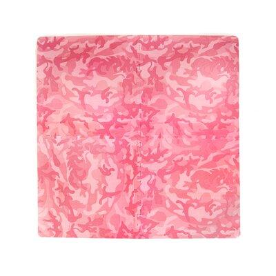 """24"""" 4 Piece Playmat Set Color: Pink"""