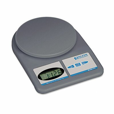 Electronic Weight-Only Utility Scale