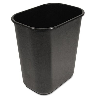 Unisan 7-Gal. Soft-Sided Wastebasket