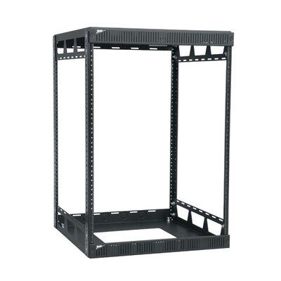Middle Atlantic 6Slim 5 Series Equipment Rack Enclosure