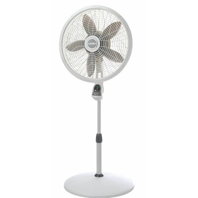 "18"" Oscillating Pedestal Fan"