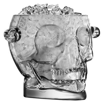 Decanter Final Touch Brain Freeze Ice Bucket