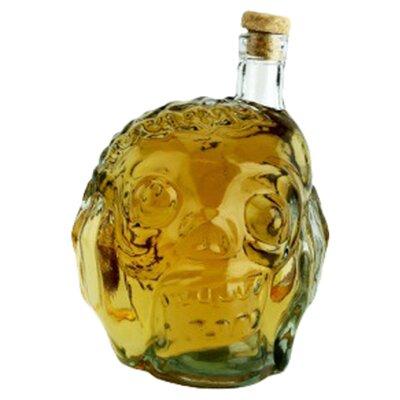Bar Originale Zombie Head Spirit 0.8L Decanter
