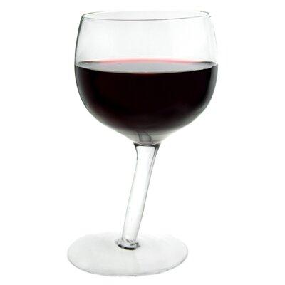 Bar Originale Tipsy Wine Glass
