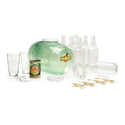 Bar Originale Archers Hard Cider Homebrew Beer Kit