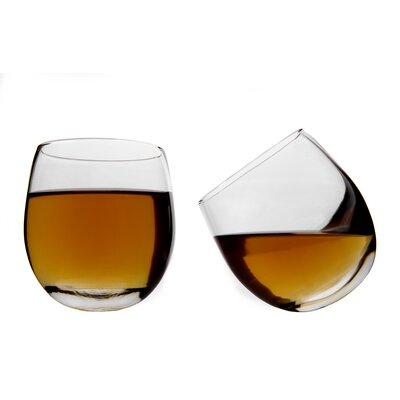Bar Originale Rockers Whisky Glass