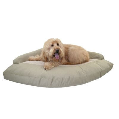 Hidden Valley Products Bolster Dog Bed