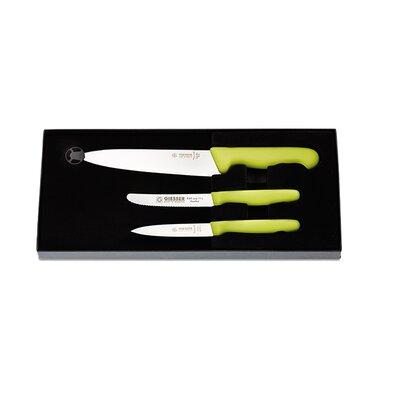 Giesser Messer Küchenmesserset