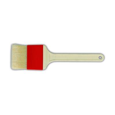 Giesser Messer Messer Backpinsel, 4 cm Pinselbreite