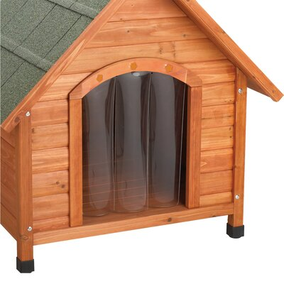 Ware Manufacturing Door Flap for Premium Dog Houses