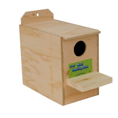 Ware Manufacturing Love Nest Birdhouse
