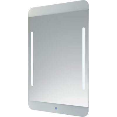 Fackelmann LED-Spiegelelement Malua